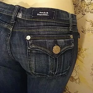 Rock and Republic jeans size 31